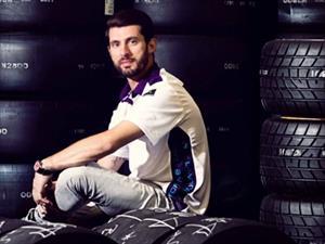 Fórmula E: Pechito quiere un Top 5 para su debut