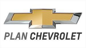 Plan Chevrolet anuncia nuevas facilidades de pago
