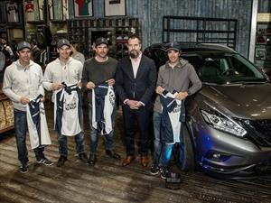 Nissan patrocinará a La Dolfina Polo Team