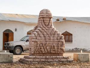 Dakar 2018: Octava etapa