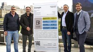 Argentina implementa la etiqueta de eficiencia energética en los vehículos