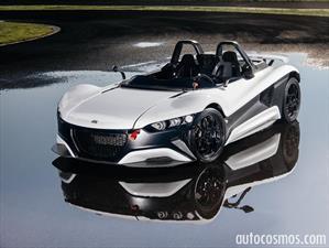 Conoce el VUHL 05, el nuevo auto deportivo mexicano