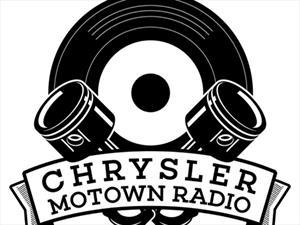 Chrysler Motown Radio llega a Colombia