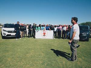 KIA llevó a cabo la primera edición de su Ryder Cup
