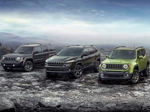 Jeep festeja sus 75 años con ediciones especiales