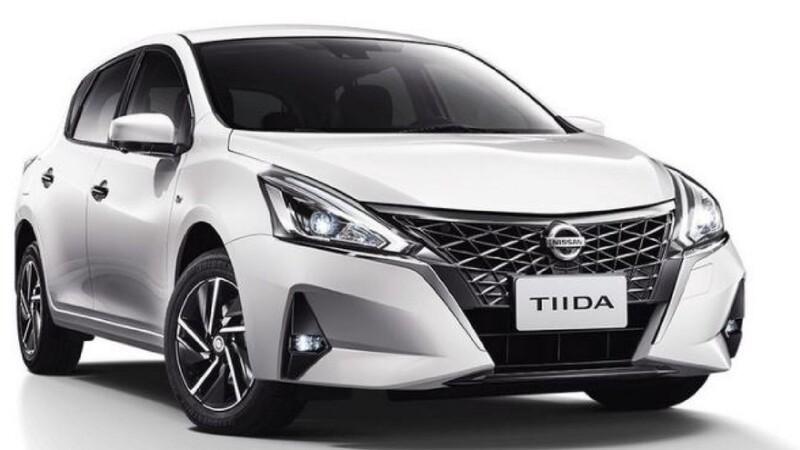 Nuevo Nissan Tiida J 2022, un viejo conocido de México se renueva