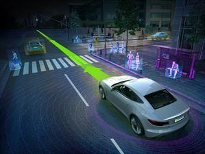 Lo que debes saber de los sensores, radares y cámaras en los autos