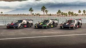 McLaren pone a la venta tres modelos Senna de edición especial