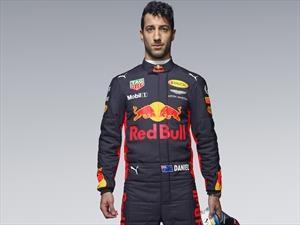 Daniel Ricciardo contesta todo en Face Time