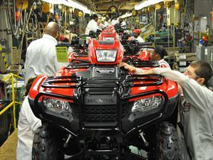 Honda invierte $45 millones de dólares en la planta de South Carolina
