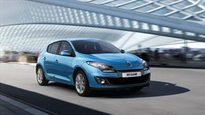 Renault Megane III estrena cambios en Argentina