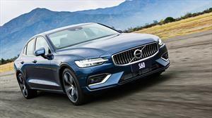 Probando el Volvo S60 2020 en Chile
