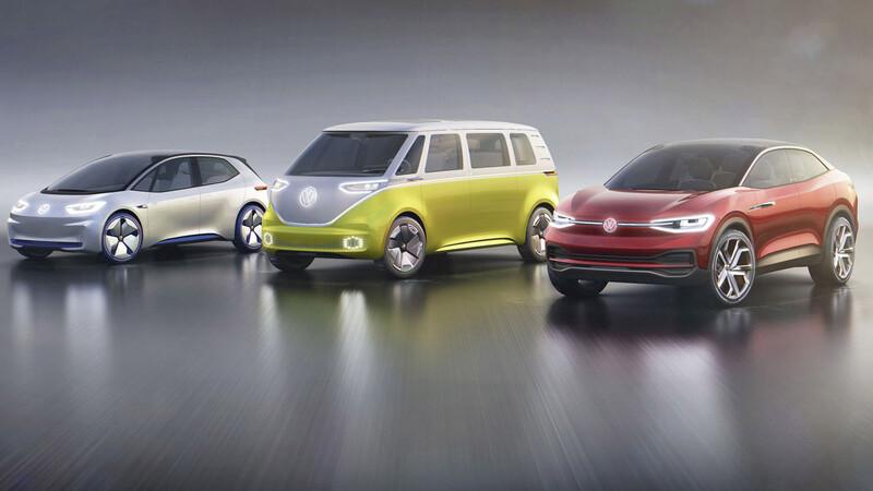 Volkswagen cambia su estrategia para Latinoamérica