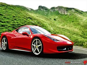 Corre a toda velocidad con ForzaMotorsports 4 en Xbox y maneja un Renault por el fin de semana