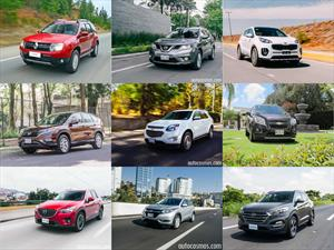 Así quedaron las ventas de autos del mercado mexicano en el primer semestre de 2016