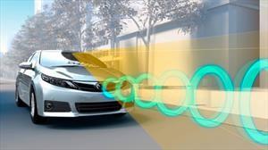 Toyota de México introducirá nuevos sistemas de asistencia a la conducción