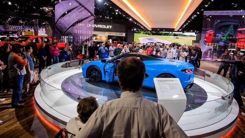 Auto Show de Los Ángeles 2021 cambia de nuevo las fechas de su celebración