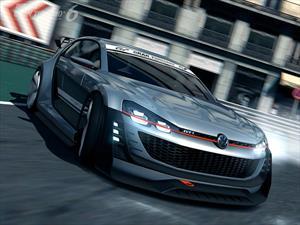 Volkswagen GTI Supersport Vision Gran Turismo, el Golf más extremo