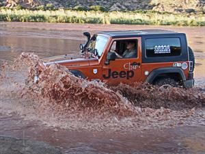 Entrevistamos a Enrique Davidsohn, presidente del Jeep Club Argentina (1ra Parte)