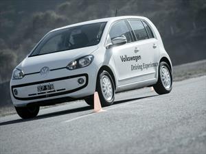 Volkswagen lanza el Driving Experience 2014