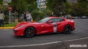 Cars & Coffee Spring Rally 2019 en imágenes