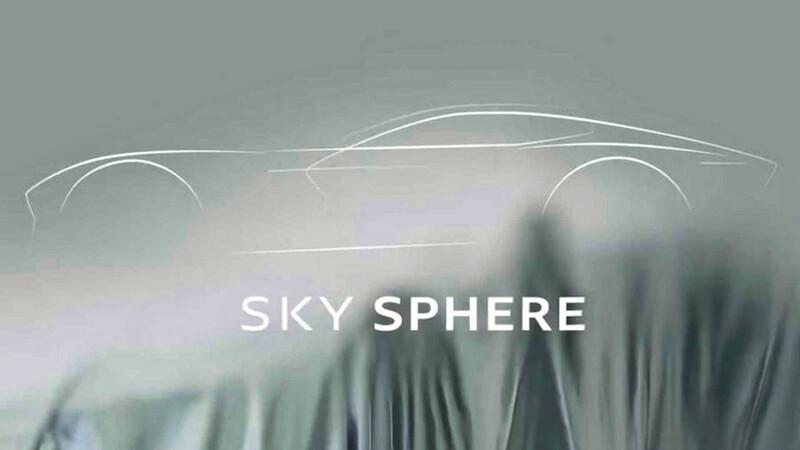 Audi presenta Sphere, su nuevo plan eléctrico