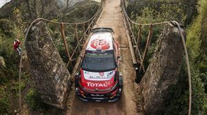 WRC 2020 ¿El Rally de Argentina deberá esperar?
