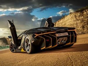 Los autos de Forza Horizon 3 -2a parte-