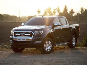 La Ford Ranger vuelve a EE.UU.