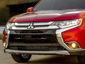 Mitsubishi Norte América logra utilidades por primera vez en siete años