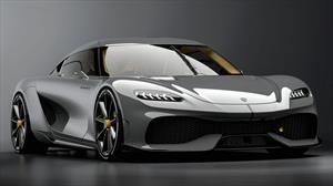 Koenigsegg Gemera, el primer superdeportivo híbrido de la marca, es familiar y presume 1,700 Hp