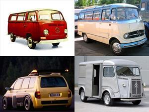 Top 10: Las mejores Vans de la historia