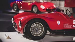 Los autos más caros vendidos en las subastas de Pebble Beach 2019