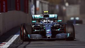 F1 2019 GP de Azerbaiyán: ¿Se viene otra guerra civil?