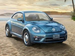 Volkswagen Beetle Coast 2018 llega a México en $387,900 pesos