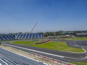 15 consejos para asistir al Gran Premio de México 2015
