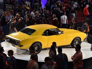SEMA Show: Los doce finalistas de Battle of the Builders