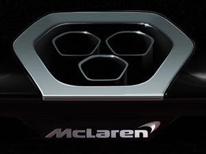 "Incansables: McLaren prepara un hiperdeportivo ""brutal"""