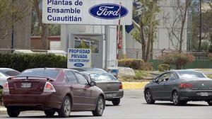 Ford producirá en México un nuevo SUV eléctrico