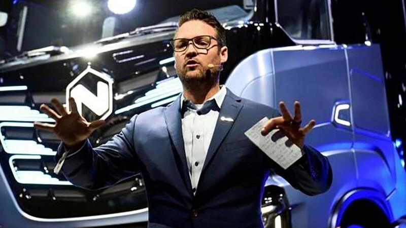 Nikola Motor se queda sin su fundador tras ser acusado de fraude