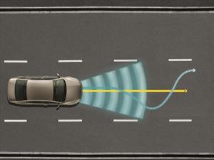 Volkswagen presenta innovadores sistemas de asistencia al conductor