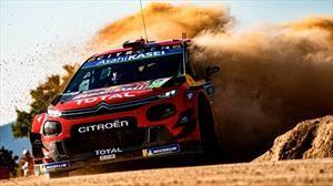 WRC 2020: tres cambios en el calendario