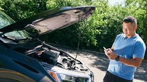 Cómo afecta el calor del ambiente el desempeño del automóvil