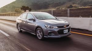 Chevrolet Cavalier 2020 a prueba: busca la revancha con más equipamiento