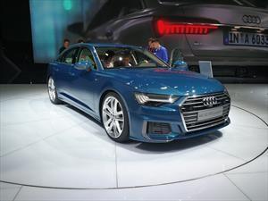Audi A6 2019 la quinta generación se presenta
