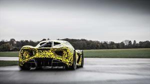 Lotus fabricará su último modelo a combustión