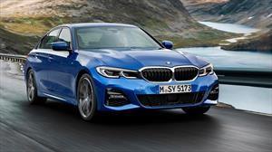 BMW Serie 3 2019, descubre lo que ofrece este renovado sedán deportivo
