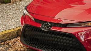Toyota se consolida como la cuarta marca de autos más vendida en México durante 2019