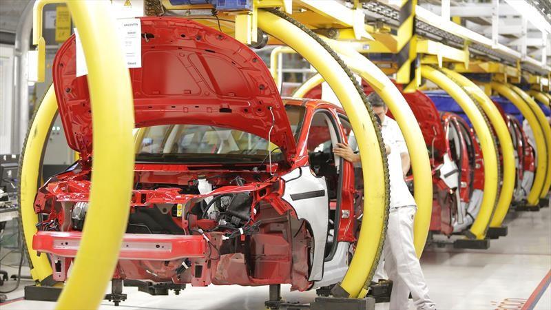 FIAT Cronos retoma la producción en Córdoba