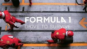¿Qué veo? Drive to Survive Temporada 2